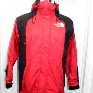The North Face Parka Gore Tex Coat Jacket Size M